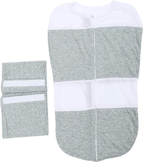 Aisheny 0-6M Bebé Bebés Manta Bata de Noche Bata de Baño Saco de Dormir Envoltura Suave Cuna Envoltura: Amazon.es: Deportes y aire libre