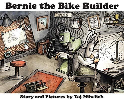bike building - 8