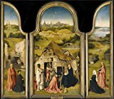 'Bosch Hieronymus Adoration Of The Magi Ca. 1510 - Best Reviews Guide