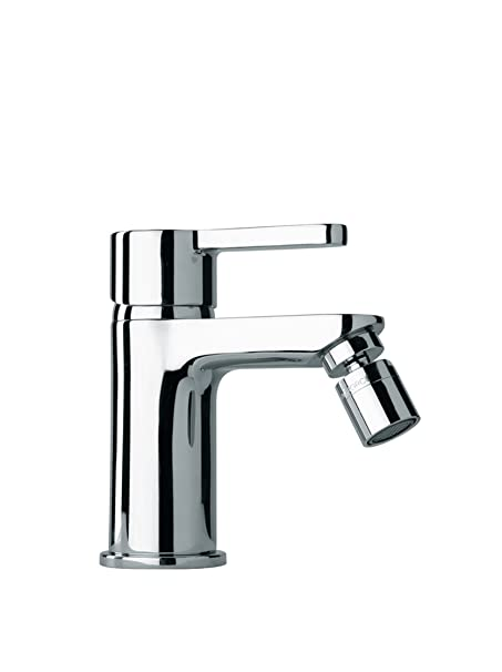 PAINI ARENA 92CR306 Faucet bidet Mixer Tap with automatic waste 1 ...