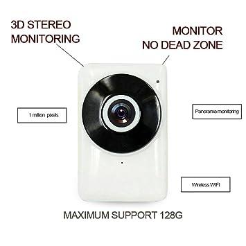 hongyantech WiFi inalámbrico de vigilancia cámara/720p cámara de red IP Cámaras web ojo de