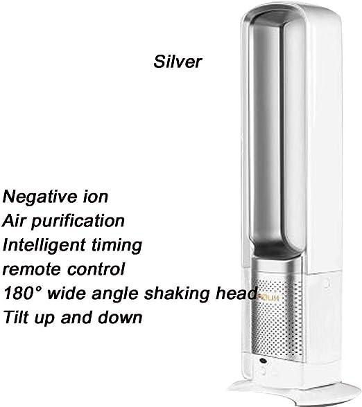 LFDD Ventilador Sin Aspas Diseño Silencioso De Seguridad En El ...