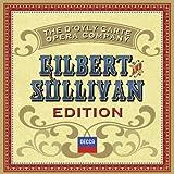 Gilbert & Sullivan Edition [25 CD]