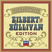 Gilbert & Sullivan Edition
