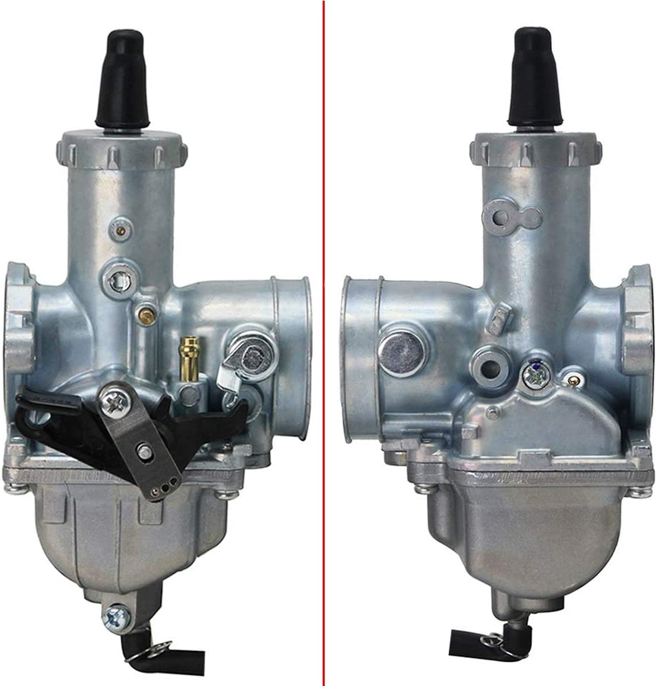 Fuel System Motorcycle VM26 30mm Carb Carburetor with Air Filter ...