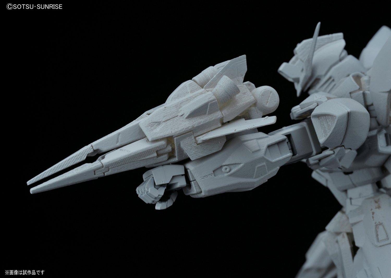 Bandai Hobby Blitz Gundam 1/100, Master Grade by Bandai Hobby (Image #6)