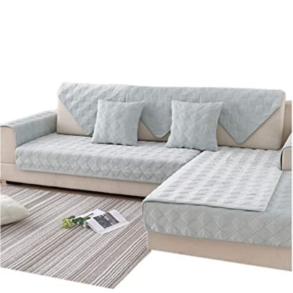 Wondrous Soft Quilted Furniture Protectors Covers Sofa Slipcover Pet Protective Covers Sectional Sofa Cover For Large Standard Sofa Loveseat Recliner And Pdpeps Interior Chair Design Pdpepsorg