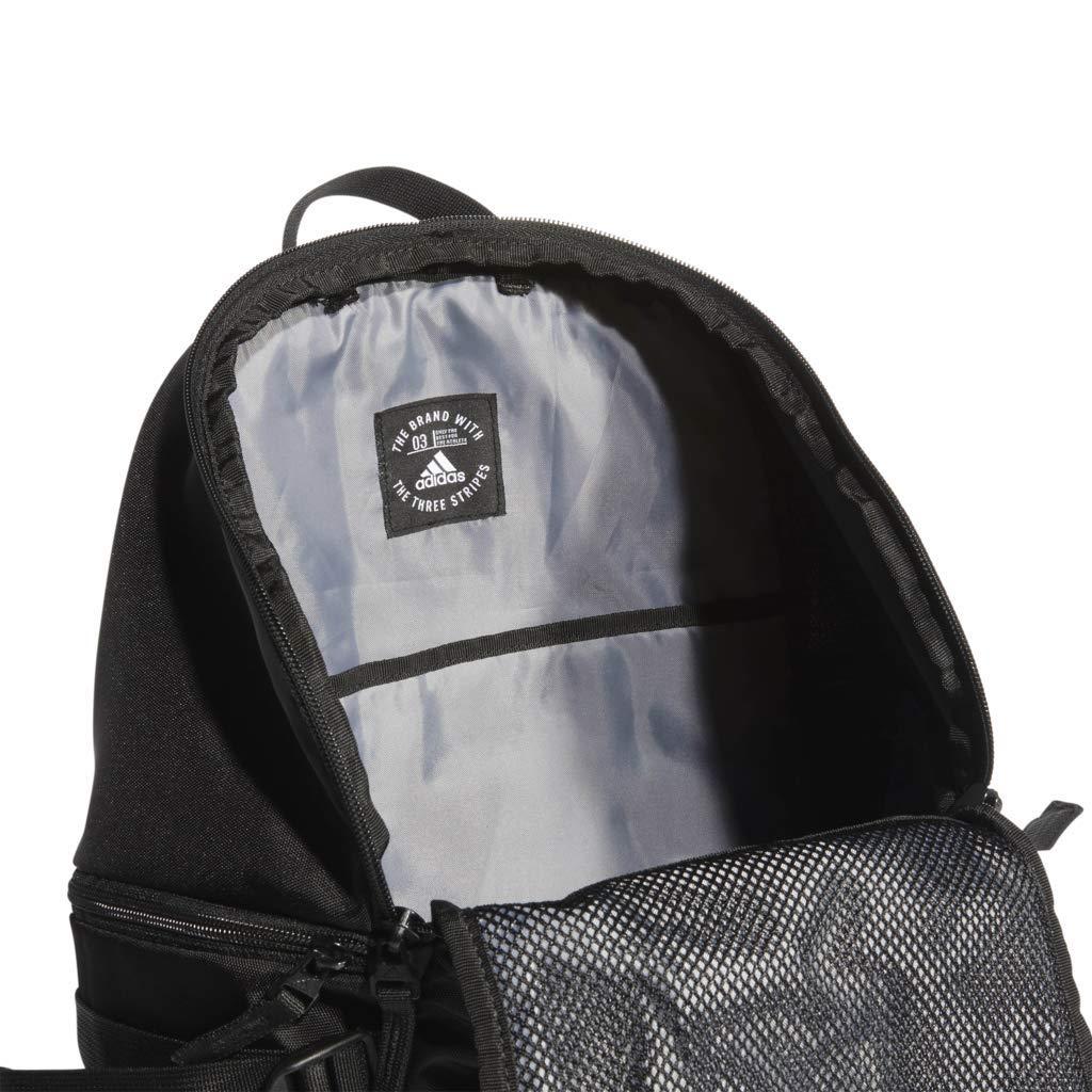 e351ddacb04b Amazon.com   adidas Creator 365 Basketball Backpack