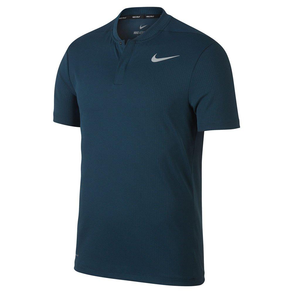 29505217 Amazon.com : Nike AeroReact Slim Golf Polo 2017 : Clothing