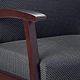 Lorell Guest Chairs, 24 by 25 by