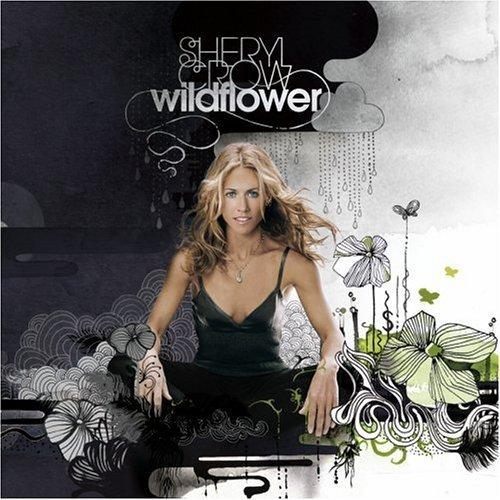 (Wildflower by Crow, Sheryl [Music CD])