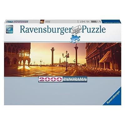 Ravensburger 16692 - Puzzle - 2000P Panorama - Place Saint Marc - Venise