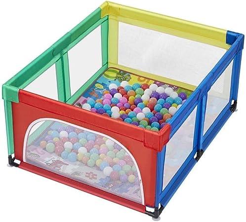 Cuscini Gioco Per Bambini.Lqbdjpys Parco Giochi Per Bambini Con Cuscini E Cuscini Parco