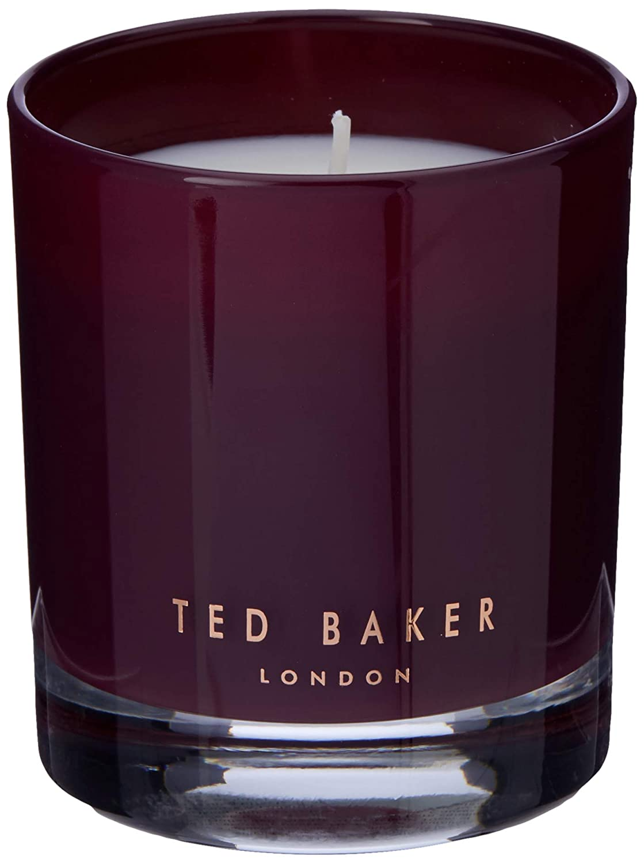 Ted Baker Home Fragrance Pink Pepper & Cedarwood Candle