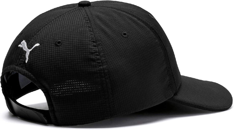 BMW Motorsport RCT Cap Black Gorra de béisbol, Negro, Talla única ...