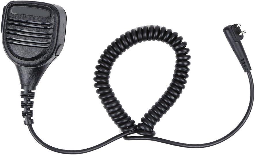 Remote Speaker Microphone for Motorola CP150 CP185 GP68 GP88 GP300  radio