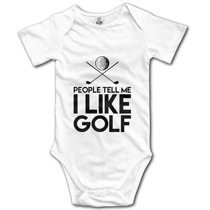 Amazon.com: dream-r Carrito de golf Wheelie Sign Babys ...