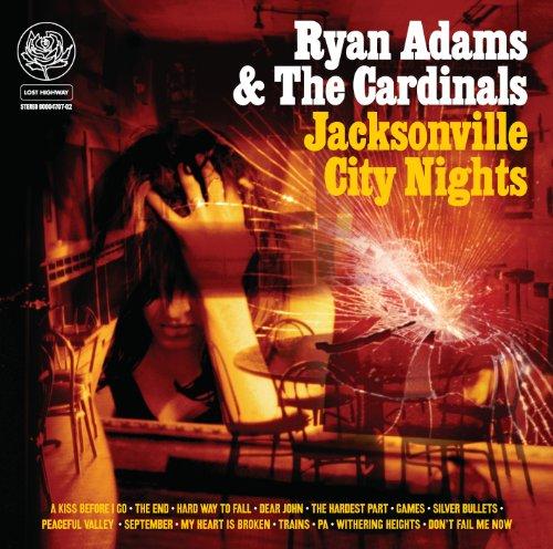 Jacksonville City Nights