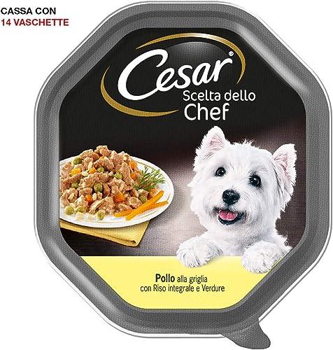 Cesar-Chef-Futter-für-Hunde