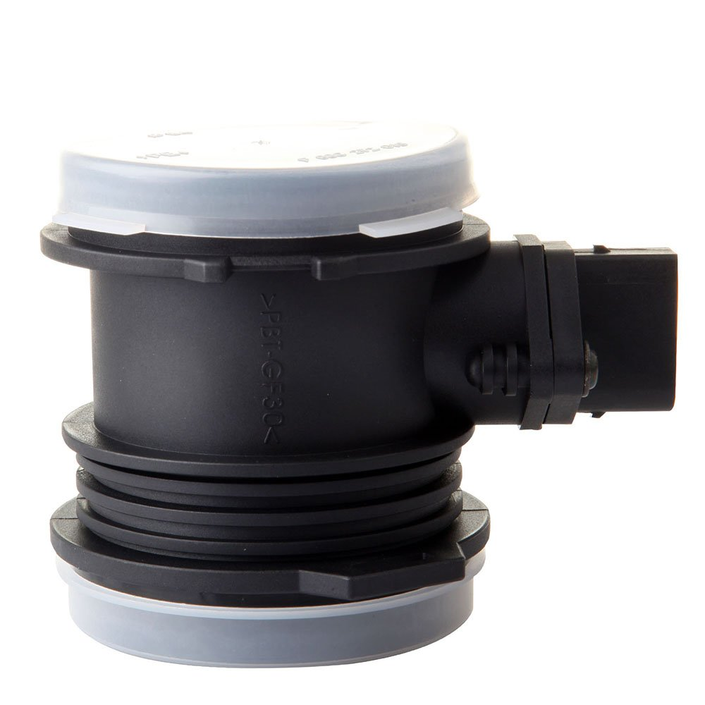 Aintier Air Sensor Mass Air Flow Sensor MAF Replacement Fit for 2004-2008 Chrysler Crossfire 2001-2005 Mercedes-Benz C240 C320 E320 GAS 1998-2003 Mercedes-Benz ML320 2006 Mercedes-Benz S350 5101204AAA