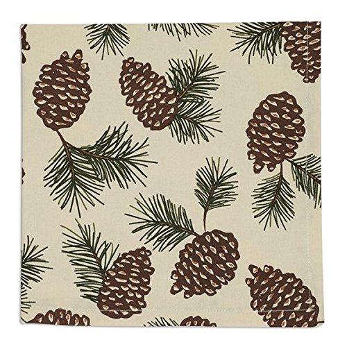pine cone print - 6