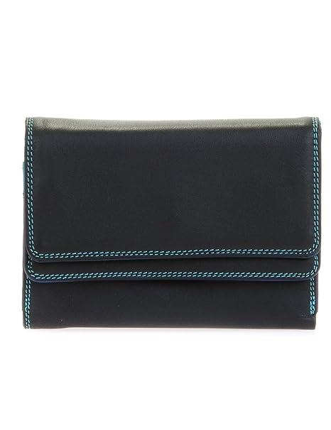 Amazon.com: MyWalit 250 – 4 Monedero, negro, talla única ...