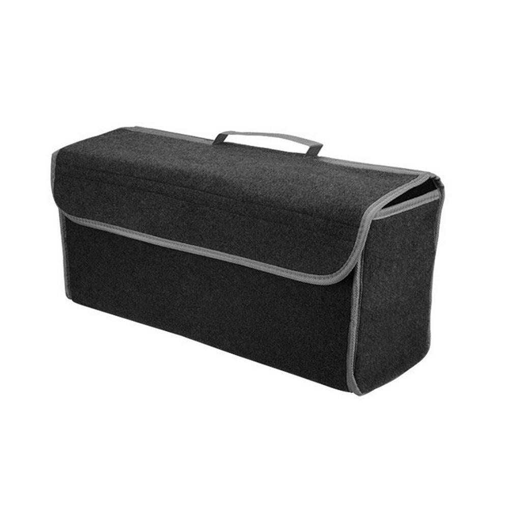 Ounona - Borsa per bagagliaio di auto e furgoni, organiser di stoccaggio per attrezzi e oggetti, da viaggio, formato grande NTWNMJHGDU377