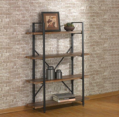 Furniture Bookcases Shelves Industrial Vintage product image