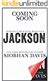 Jackson: A Stand-Alone Dark Romance (Rydeville High Elite Book 4)