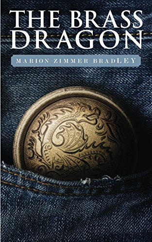 book cover of The Brass Dragon