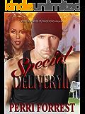 Special Delivery II (BWWM Fiction/Romance) (Gavin Brooks)