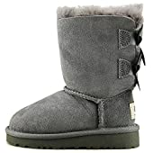 UGG Kids' Bailey Bow (Toddler/Little)
