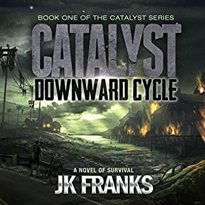 Catalyst Downward Cycle Audiobook
