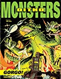 Image of Ditko's Monsters: Gorgo! (Ditko Monsters)
