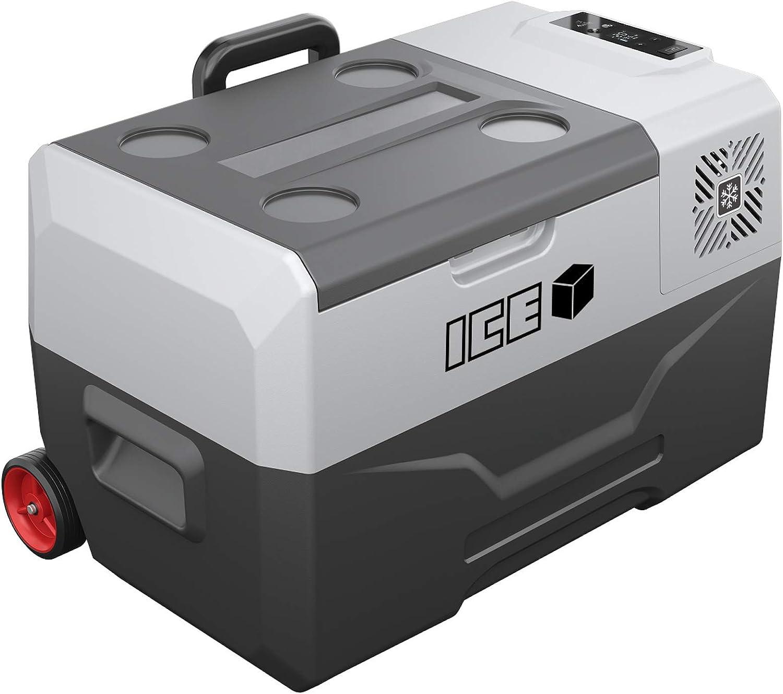 Icecube 30 litros portátil Auto Frigorífico Congelador Nevera CC 12 V 24 V CA 230 V