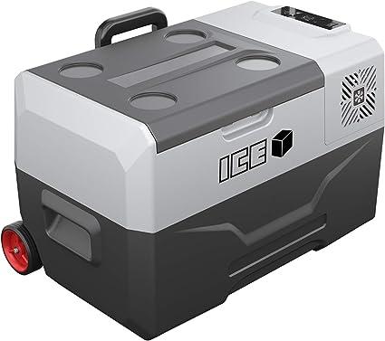 IceCube 30 litros portátil Auto Frigorífico Congelador Nevera CC ...