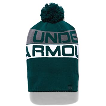 423b638e4dd Under Armour Men s Retro Pom 2.0 Beanie
