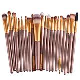 Demarkt 20 pcs/set Makeup Brush Set