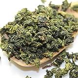 Tealyra - Tie Guan Yin - Oolong Loose Leaf Tea - Iron Goddess of Mercy - Organically Grown - Healing Properties - Best Chinese Oolong - Fresh Award Winning - Caffeine Medium - 100g (3.50-ounce)