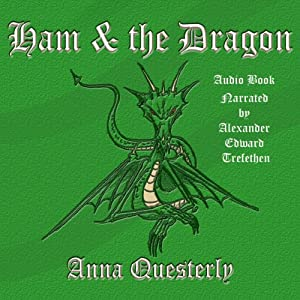 Ham & the Dragon Audiobook