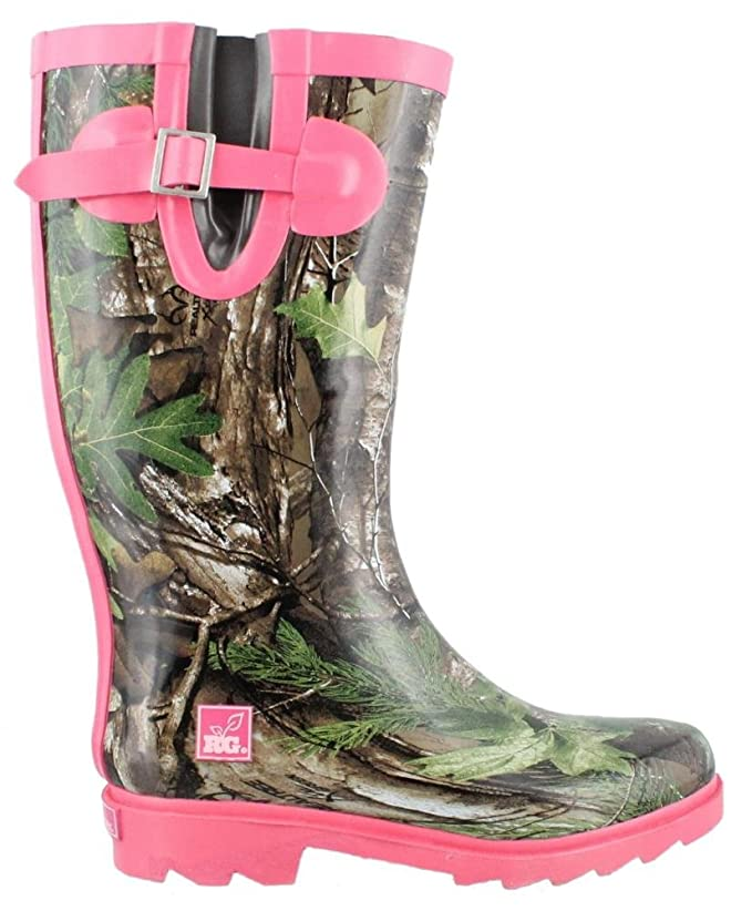 Women's RealTree Girl
