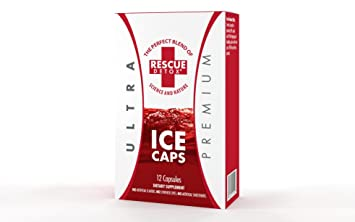 Rescue Detox Ice Instant Cleansing Energy Does It Work - Energy Etfs