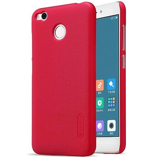 """6 opinioni per XiaoMi RedMi 4X 5.0"""" Cover, SMTR Qualità premium Custodia Cover Guscio duro Slim"""