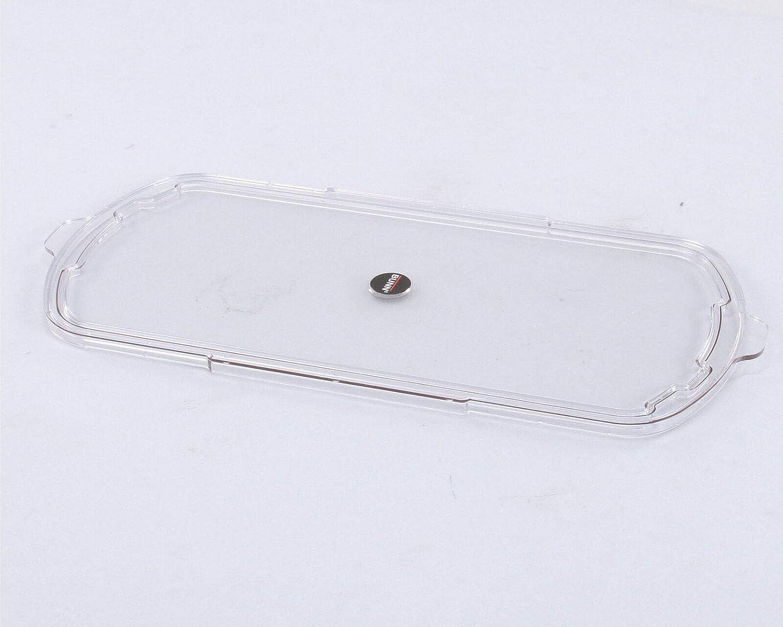 Bunn 29481.0001 Hopper-Flat-Ultra Cover Assembly