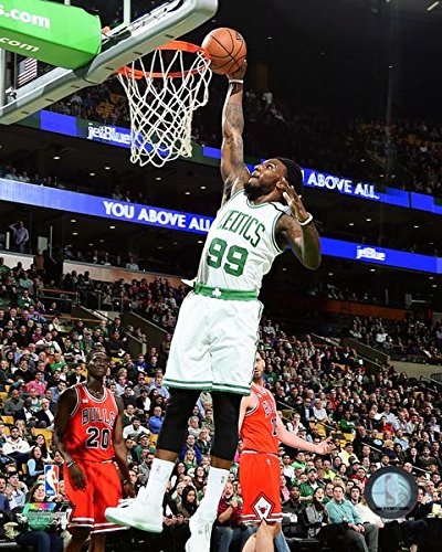"Jae Crowder Boston Celtics NBA Action Photo (Size: 20"" x 24"")"