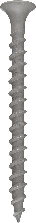 2 2 Jensen Grip Rite PTN2S5 5 lb Number-2 Phillips Bugle Head Prime Guard Exterior Screw Home Improvement