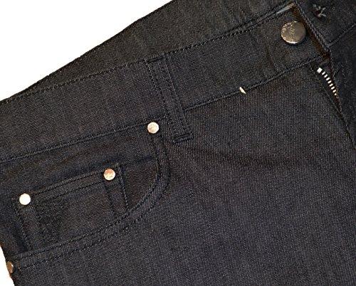 Versace Collection - Jeans - Homme noir noir W32