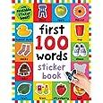 Children's Word Books