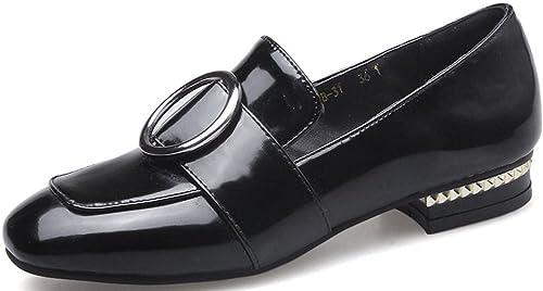 9c9fc873b9cde KingRover - Modernos para Mujer  Amazon.es  Zapatos y complementos