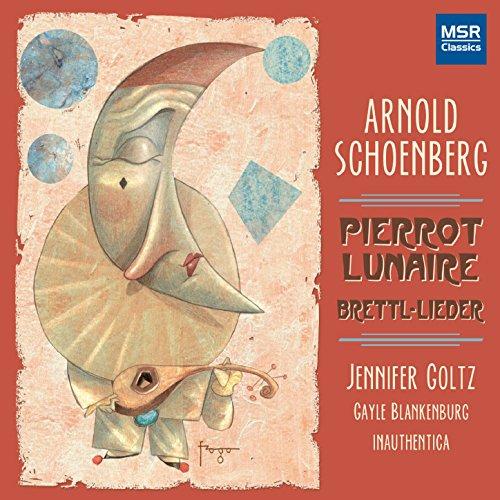Schoenberg Pierrot Lunaire